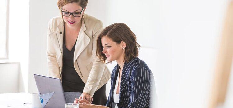 Iniziative per valorizzare le donne nel mondo del lavoro