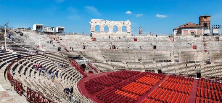 Arena di Verona, consiglieri regionali veronesi nel sostenere richieste Fondazione