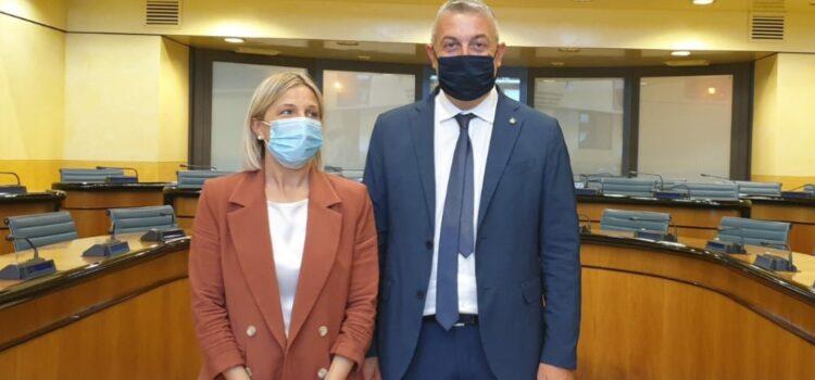 Nuovi posti letto per ospedali di comunità di Nogara e Le Betulle di Verona