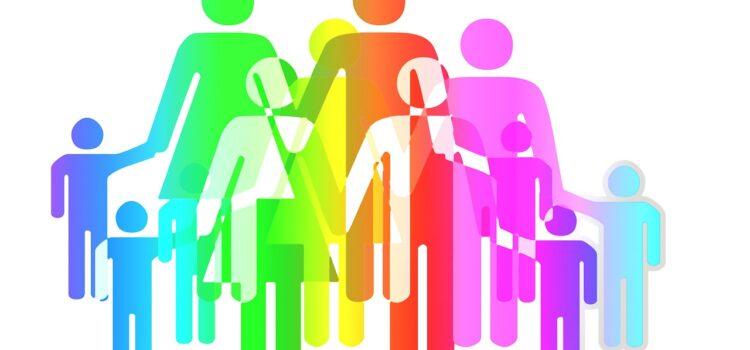 Sostegno alle famiglie numerose per la riduzione del digital divide