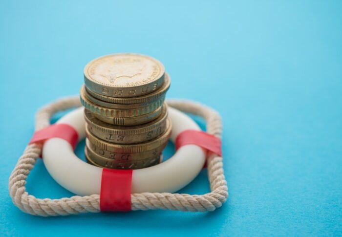 Contributi alle imprese per il pagamento dei salari dei propri dipendenti